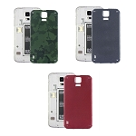 New Back Battery Cover Door for Samsung Galaxy S5 Active