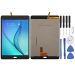 LCD Screen and Digitizer Full Assembly for Galaxy Tab A 8.0 / T350 (Black)