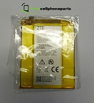New Original ZTE Zmax Pro Z981 / Grand X Max 2 Z988  Li3934T44P8H876744 Battery