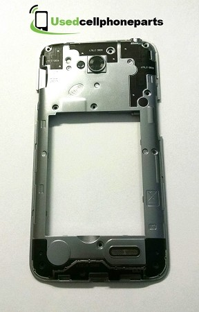LG Optimus Ultimate 2 L41C Mid Frame Housing